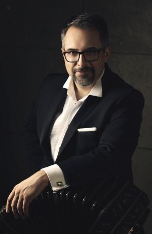 """""""Viva el tango"""" - Klaudiusz Baran i Orkiestra Polskiego Radia w Warszawie"""