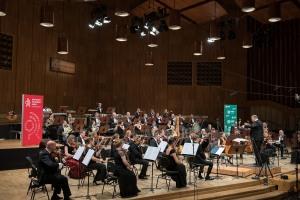 Koncert symfoniczny I Orkiestra Polskiego Radia w Warszawie I Klaudiusz Baran  I Bassem Akiki