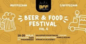 Festiwal BFF  - Beer & Food Festival