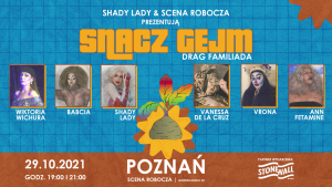 SNACZ GEJM: Dragowa Familiada w Poznaniu