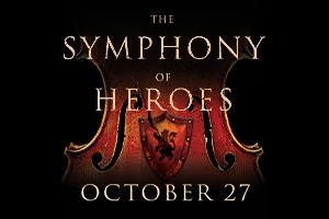 The Symphony of Heroes - Music from Heroes of Might and Magic© II, III and IV
