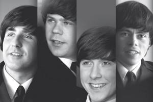 "THE BACKWARDS, ""Beatles Legend Show"", koncert, Trzecia Scena"