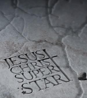 JESUS CHRIST SUPERSTAR, A. Lloyd Webber, musical
