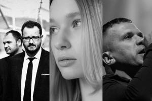 RED EMPREZ | FAUSTYNA MACIEJCZUK | LUKASYNO, koncert, Trzecia Scena