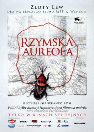 Rzymska aureola (pokaz w DKF Megaron)