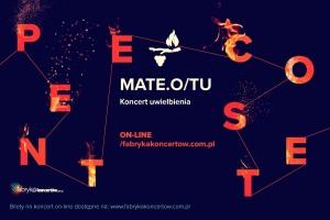 PENTECOSTE - Koncert uwielbienia - online VOD