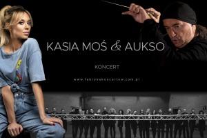 Kasia Moś & AUKSO - online VOD