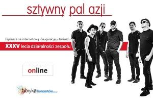 Sztywny Pal Azji - online VOD
