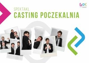 """""""Casting. Poczekalnia"""""""