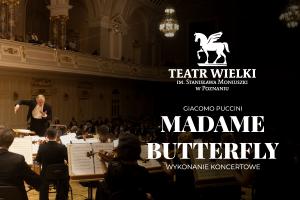 Madame Butterfly - wykonanie koncertowe