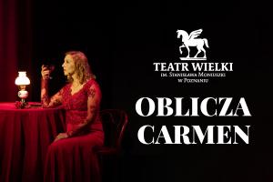 Oblicza Carmen - koncert kameralny