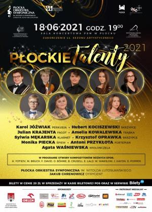 Płockie Talenty