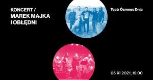 OBŁĘDNI - koncert
