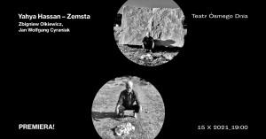 YAHYA HASSAN – ZEMSTA / ZBIGNIEW OLKIEWICZ, JAN WOLFGANG CYRANIAK
