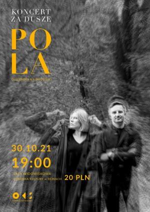POLA. Koncert za Dusze