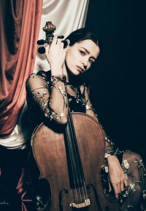 Koncert na zakończenie sezonu: Anastasia Kobekina