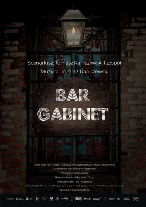 Bar Gabinet