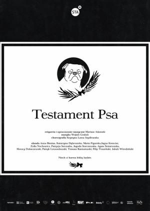 Testament Psa