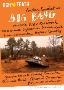 Bilety na wydarzenie - BIG BANG, Warszawa