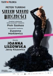 Bilety na wydarzenie - SIEDEM SEKUND WIECZNOŚCI, Warszawa
