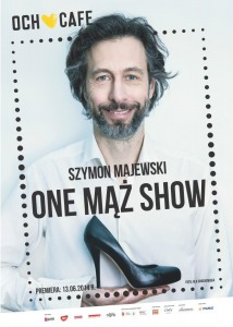 Bilety na wydarzenie - ONE MĄŻ SHOW, Warszawa
