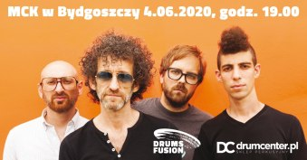 Drums Fusion 2020: Jojo Mayer & The Nerve