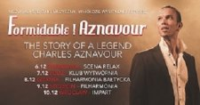 Formidable ! Aznavour -The Story of a Legend