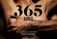 Bilety na: 365 DNI 2D DUB-NAP