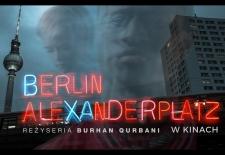 Bilety na: BERLIN ALEXANDERPLATZ - DKF