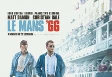 Bilety na: LE MANS`66 - 2 D NAP
