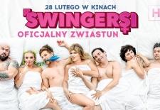 Bilety na: SWINGERSI 2D