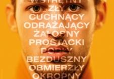 Bilety na: SYNONIMY - DKF