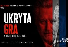 Bilety na: UKRYTA GRA 2 D