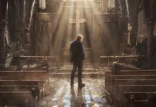 Bilety na: BÓG NIE UMARŁ: ŚWIATŁO W CIEMNOŚCI