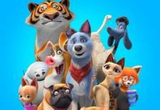 Bilety na: Gang zwierzaków