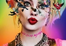 Bilety na: Ptaki nocy (I fantastyczna emancypacja pewnej Harley Quinn)