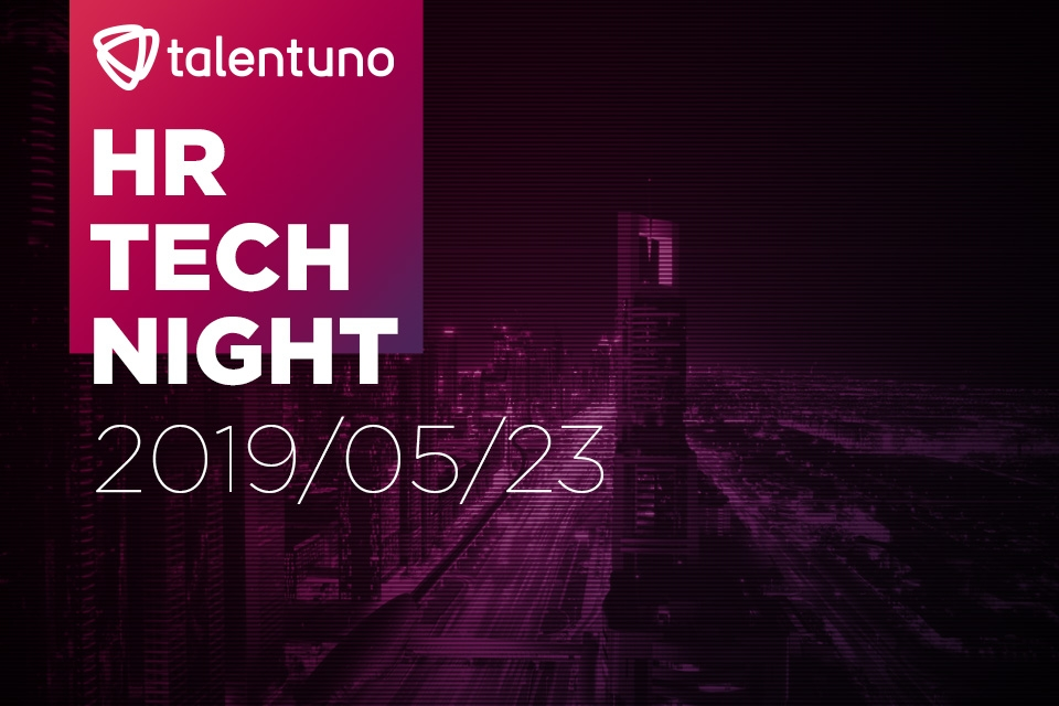 Inne - HR Tech Night