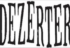 Bilety na: DEZERTER