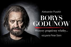Spektakl - Borys Godunow