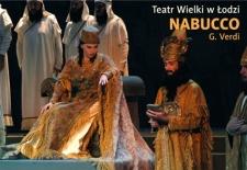 Bilety na: NABUCCO