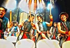 Bilety na: YAMATO The Drummers of Japan, High Note Events Sp. z o.o. Sp. K. Warszawa, ul. Wasiutyńskiego 3