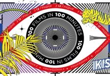 Bilety na: 100 FILMÓW W 100 MINUT
