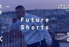 Bilety na: Future Shorts Autumn Season 2017
