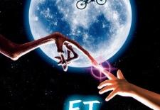 Bilety na: E.T. the Extra-Terrestrial