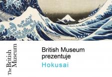 Bilety na: BRITISH MUSEUM PREZENTUJE HOKUSAI