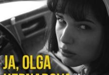 Bilety na: JA, OLGA HEPNAROVA