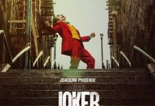 Bilety na: JOKER