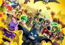 Bilety na: LEGO BATMAN: FILM
