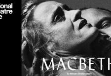 Bilety na: #NIC: MAKBET - NATIONAL THEATRE LIVE