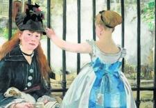 Bilety na: Manet – portrecista życia z The Royal Academy of Arts w Londynie